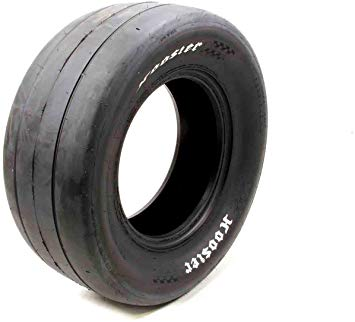 Hoosier DOT Drag Radial Review - Drag Tire Buyer