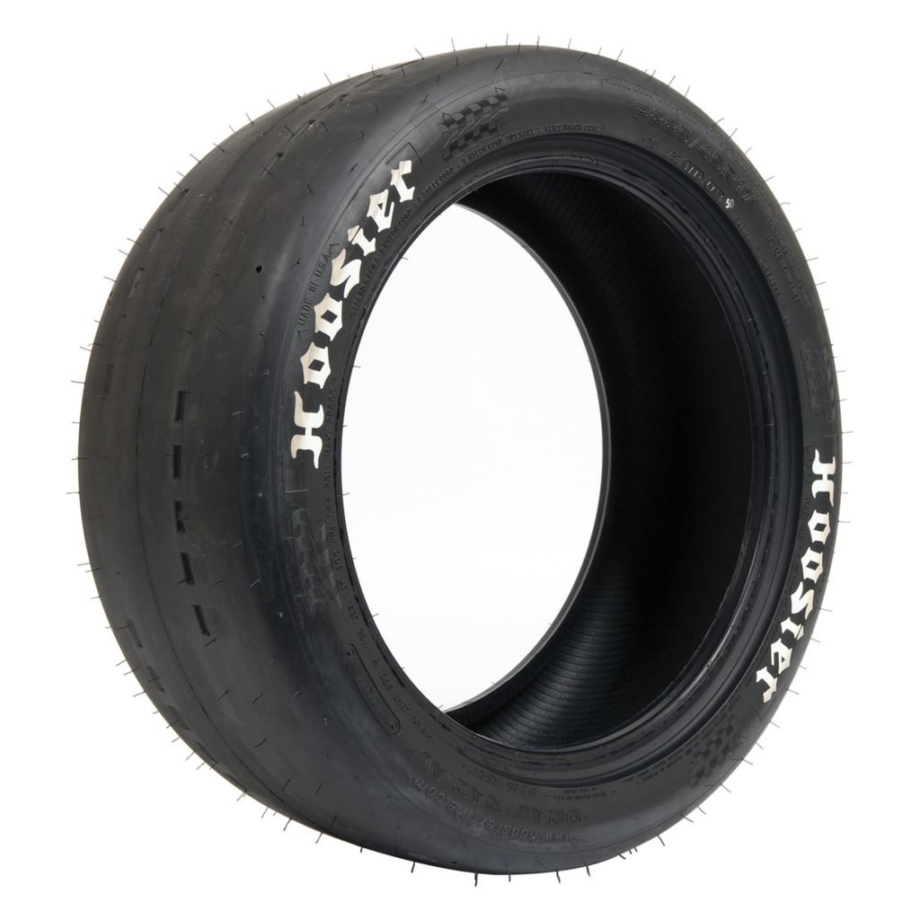 Hoosier DR2 DOT Drag Radial - Drag Tire Buyer