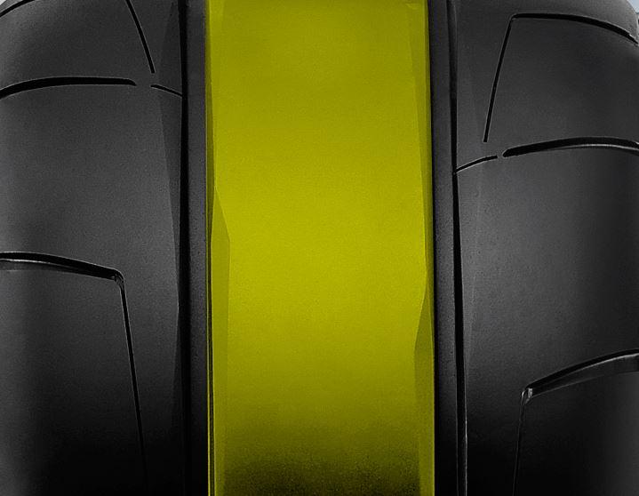 NItto NT05R Center Rib - Drag Tire Buyer