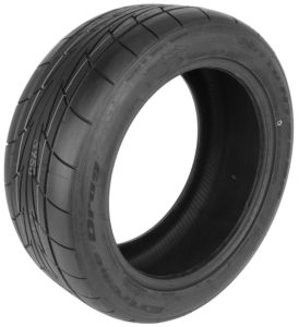 Nitto NT555R Extreme Drag Radial - Drag Tire Buyer