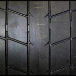M&H Drag Master Tread Pattern - Drag Tire Buyer