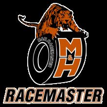 M&H Racemaster Logo - Drag Tire Buyer